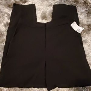 NWT H&M Wide leg pants